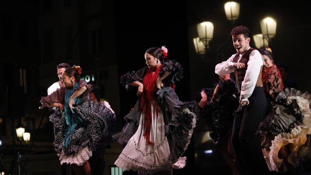Un grupo de universitarios de matemáticas de la US aplican un algoritmo para medir la melodía del flamenco