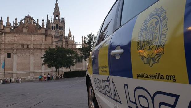 El detenido fue localizado en la zona de Nervión
