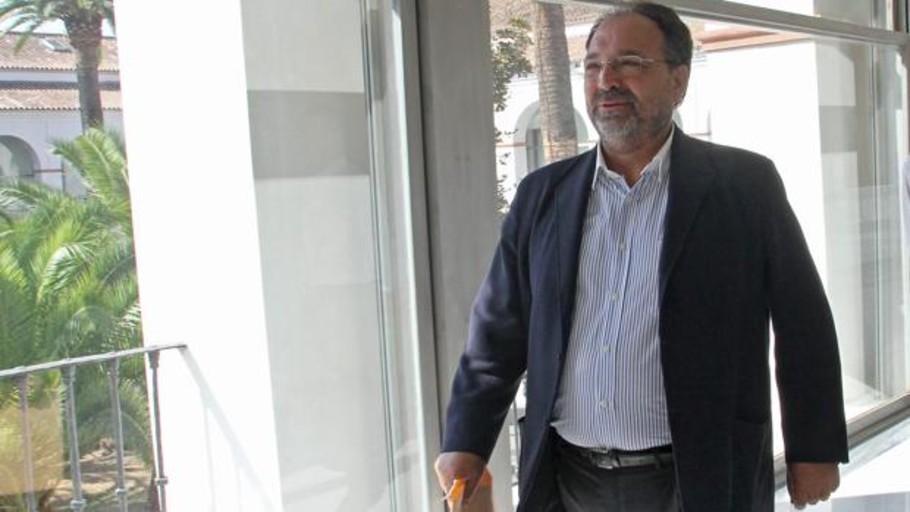 El PSOE coloca al veterano Alfonso Mir en el consejo de la empresa municipal de limpieza de Sevilla