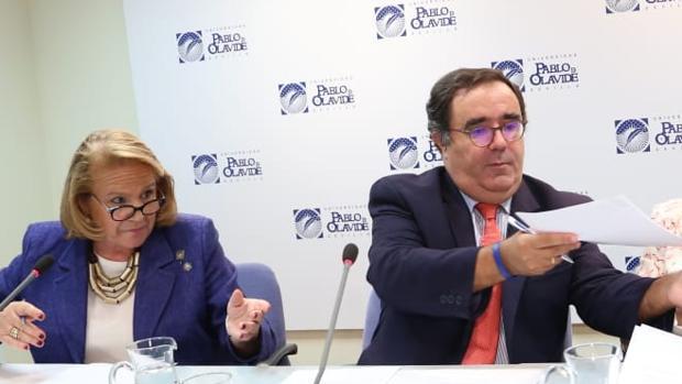 Vicente Guzmán y Concha Yoldi