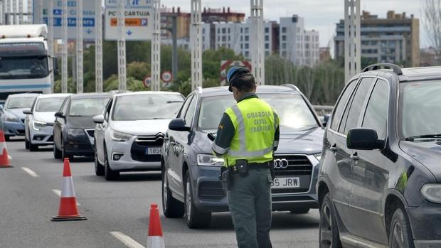 Así funcionará la campaña de velocidad en Sevilla: dónde y cuándo se realizan los controles