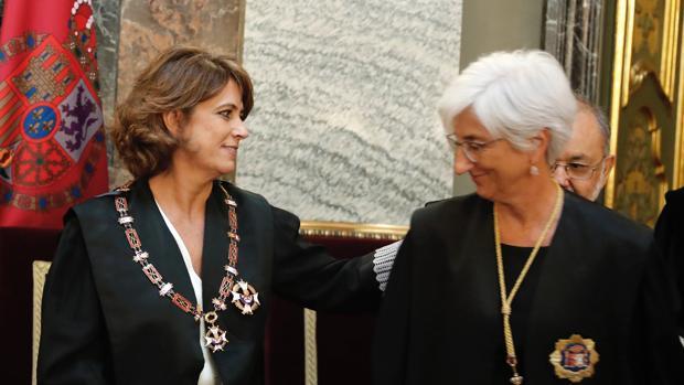 María José Segarra, nueva fiscal de sala del Tribunal Supremo