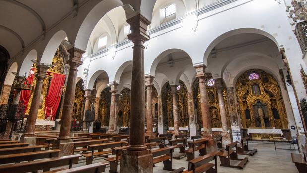 San Nicolás, el camino hacia la Salud