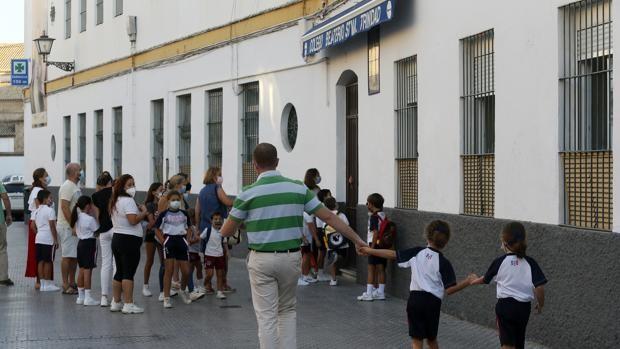 La oferta de actividades extraescolares se triplica este curso en Sevilla