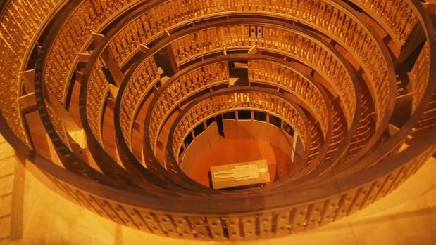 Teatro anatómico de Padua