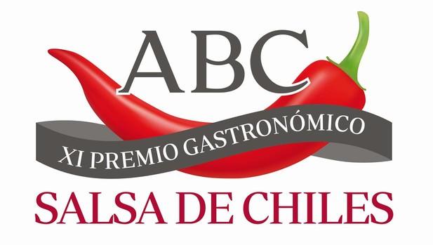 Logo de la undécima edición de los premios Salsa de Chiles