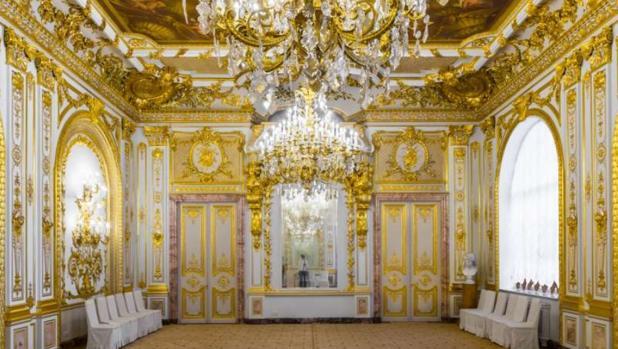Dom Arkhitektora de San Petersburgo