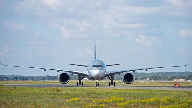 Qatar Airways ha sido nombrada la Mejor Aerolínea del Mundo